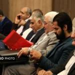 جناب آقای جواد نامی – قائم مقام مدیر عامل (نفر سوم) جناب آقای سید هادی میراسمعیلی – رئیس هیئت مدیره (نفر چهارم)